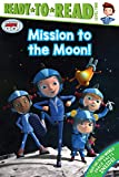 Mission to the Moon! (Ready Jet Go!)