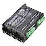 DM542 Controlador de motor paso a paso de 2 fases, CC 18-48 V Serie 57/86 Controlador de motor paso a paso Pico 4.2A