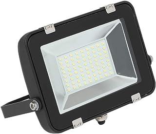 Biard Foco Proyector 30W LED para Exterior - Equivalente a 200W - Alta Potencia - Diseño