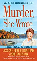 Murder, She Wrote: Hook, Line, and Murder (Murder She Wrote)