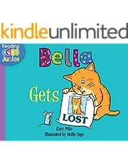 Bella Gets Lost: A Bella the Cat Book