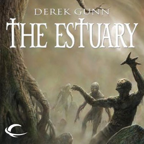 The Estuary audiobook cover art