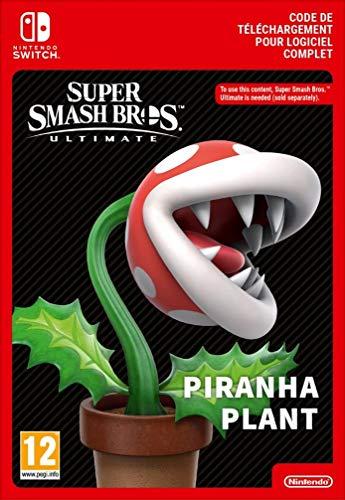 Smash Bros. Ultimate Plante Piranha   Nintendo Switch – Code jeu à télécharger