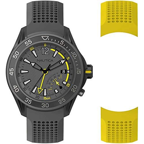 Nautica Reloj de Pulsera NAPBRW006