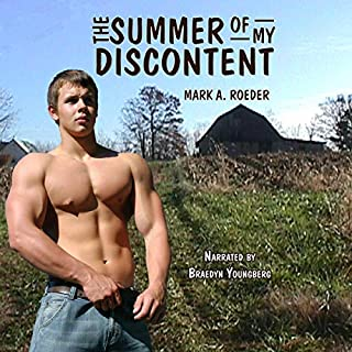 The Summer of My Discontent                   By:                                                                                                                                 Mark A. Roeder                               Narrated by:                                                                                                                                 Braedyn Youngberg                      Length: 10 hrs and 37 mins     Not rated yet     Overall 0.0