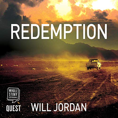 Redemption: Ryan Drake, Book 1