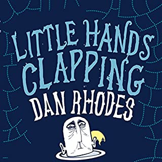 Couverture de Little Hands Clapping
