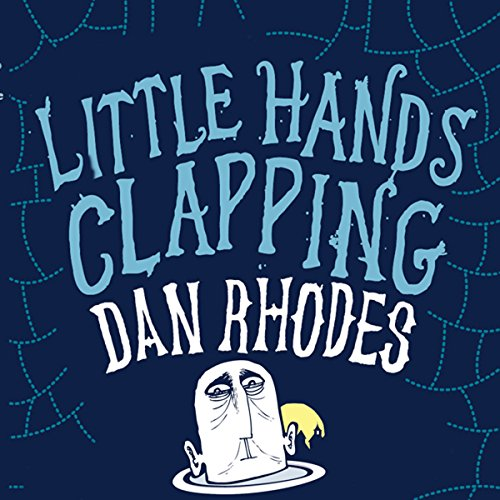 Little Hands Clapping audiobook cover art