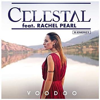Voodoo (feat. Rachel Pearl)