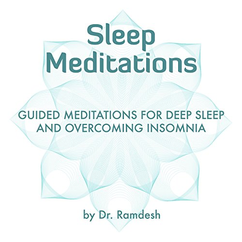 Sleep Meditations: Guided Meditations for Deep Sleep