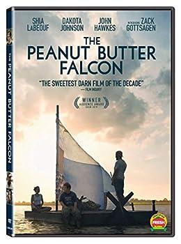 peanut butter falcon dvd