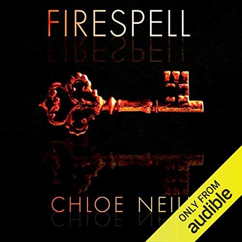 Couverture de Firespell