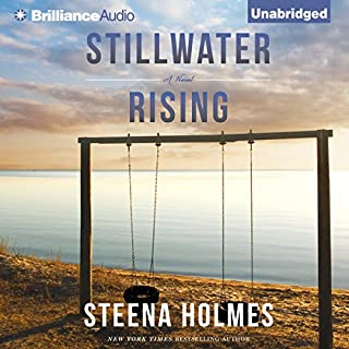 Stillwater Rising cover art