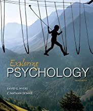 Exploring Psychology PDF