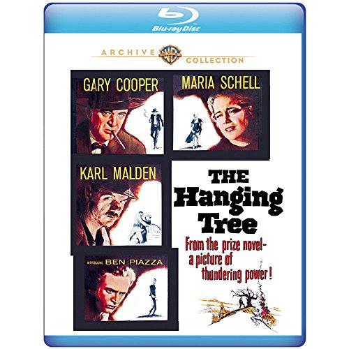 Hanging Tree (1959) [Edizione: Stati Uniti] [Italia] [Blu-ray]