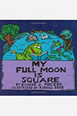 My Full Moon is Square Kindle Edition