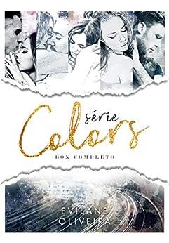 BOX: Série Colors por [Evilane Oliveira]