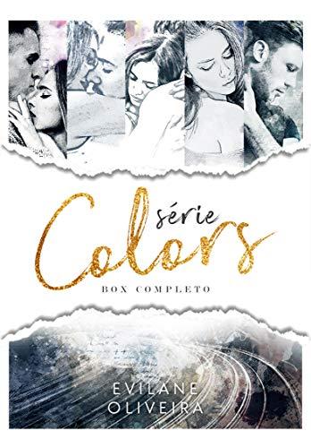 BOX: Série Colors (Portuguese Edition)