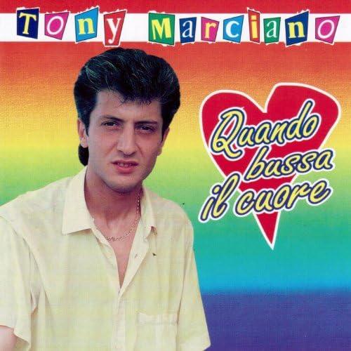 Tony Marciano