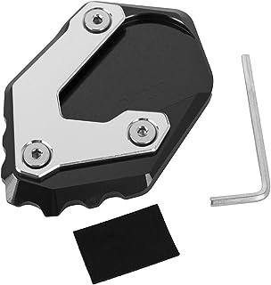 Accesorios de Motos Placa Ampliadora de pie de Apoyo de Aluminio Almohadilla de Extensión Para R1200GS LC 2013-2018, No para R1200GS Adventure LC
