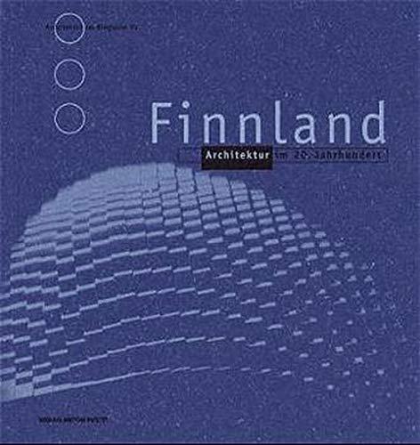 Finnland: Architektur im 20.Jahrhundert (Architektur im Ringturm)
