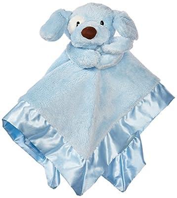 Baby GUND Spunky Dog Lovey Stuffed Animal Plush Toy