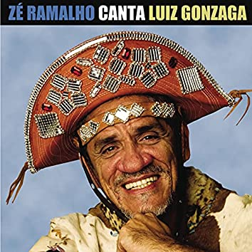 Zé Ramalho canta Luiz Gonzaga