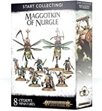 Best maggotkin of nurgle Reviews