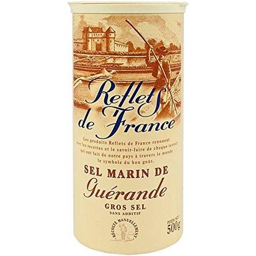 Reflets de France grueso Guerande Sales de 500g
