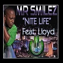 Nite Life Featuring Lloyd