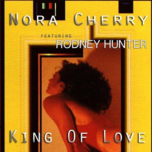 Nora Cherry feat. Rodney Hunter