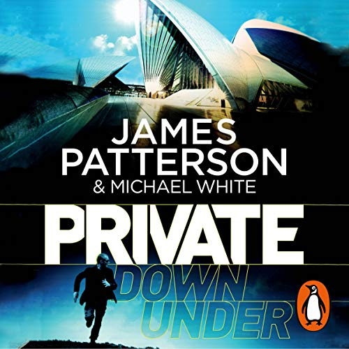 Private Down Under cover art