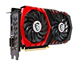 MSI GeForce GTX 1050 Ti Gaming X 4G - 7