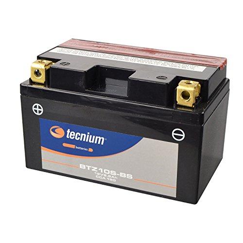 TECNIUM - Batería BTZ10S-BS (Sustituye 8062)