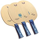 Butterfly Timo Boll ALC Blade | Arylate-Carbon Table Tennis Blade | Professional Table Tennis Blade...