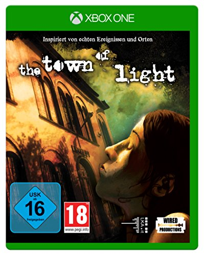 The Town of Light - [Xbox One]