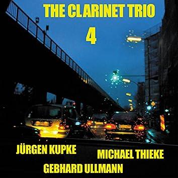 The Clarinet Trio 4