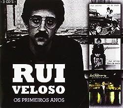 OS PRIMEIROS ANOS - 3CD