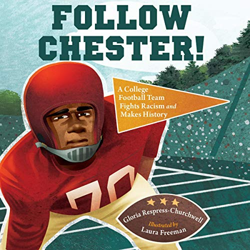 Follow Chester! Audiobook By Gloria Respress-Churchwell cover art