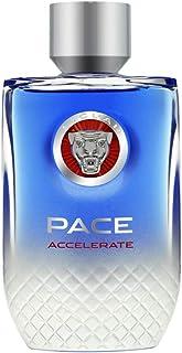 Jaguar Eau de Toilette Pace Accelerate Natural Spray, 100 ml