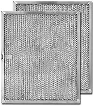Aluminum Replacement Range Hood Filter 9-7/8