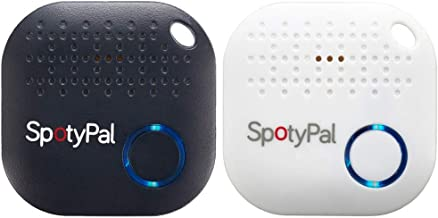 SpotyPal Key Finder, Wallet Finder, Phone Finder, Panic Button, Keychain Locator, Pet Tracker, Item Tracker, Bluetooth Loc... photo