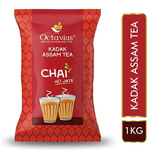 Best black tea in india