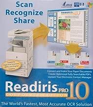 Readiris Pro 10 Corporate Edition