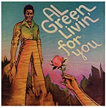 Livin for you by Al Green (2009-05-12)