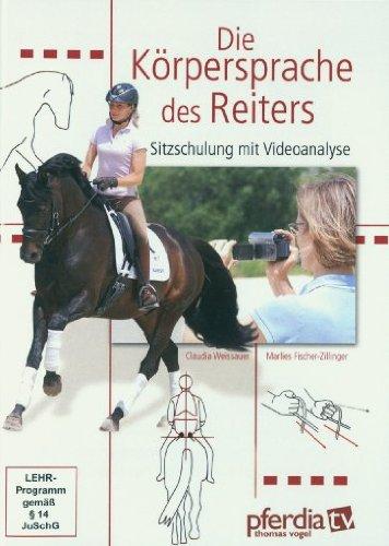 Körpersprache des Reiters