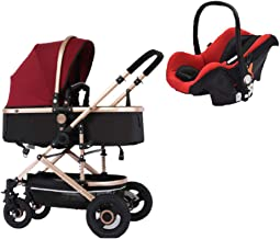 Rated Strollers And Car Seats