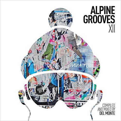 Alpine Grooves 12 (Kristallhütte)