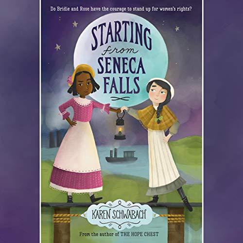 Starting from Seneca Falls cover art
