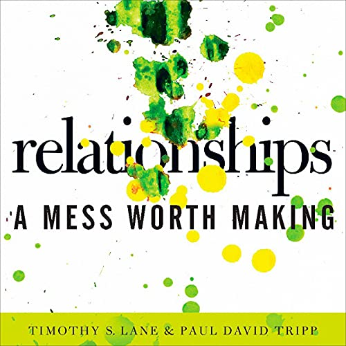 Relationships cover art